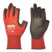 Skytec Digit 1 Cut 2 Glove, Red