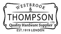 Westbrook & Thompson