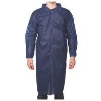 Bodytech Disposable Coat