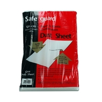 12 x 9 Tufco Paper Dust Sheet (WT340)