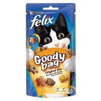 Felix Goody Bag Original Mix 60g x 8