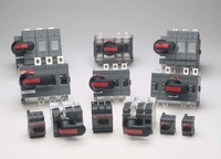 ABB M3SS1 30B 3 Position Selector Switch On Off On