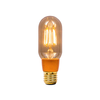 Bell 4W LED ES Vintage Tubular Dimmable