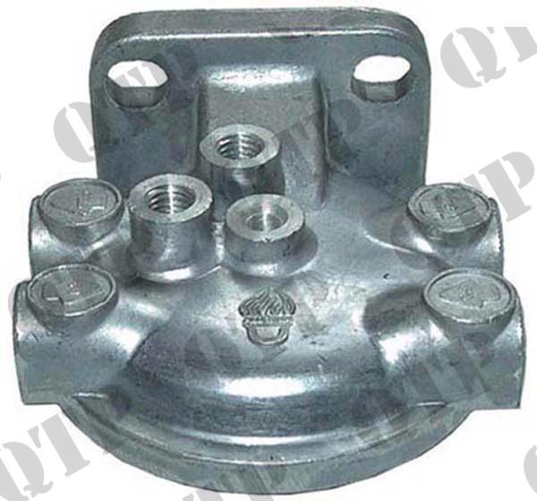 Fuel Filter Imperial Head 500 U0026 39 S