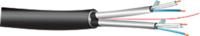 Kelsey Universal (UNI) 2 Core Digital/Analogue Multicore Cable