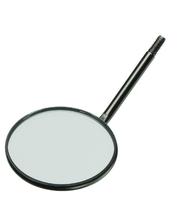 MIRROR HEAD ASH NO 6 PLAIN (X 12)