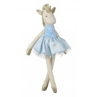 Unicorn Doll 47cm.