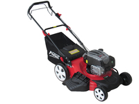 "PROTOOL LAWNMOWER SELF PRO 530MM 21"" B-S ENGINE 6HP"