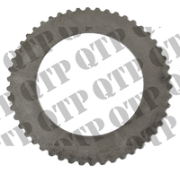 Clutch Plate Steel Disc PTO