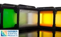 Gerber Cartridge Transparent Brown