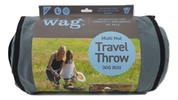 Henry Wag Multimat Travel Throw Dog Rug x 1
