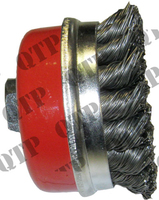 Wire Brush 70mm x M14