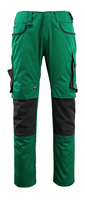 Mascot Lemberg Trousers with kneepad pockets Short Length