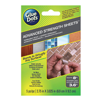 Glue Dots Advanced Strength Sheets 5pk