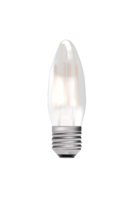 Bell 05129 LED 4W Filament Candle Satin Non Dim ES WW