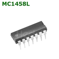 MC1458L | UTC