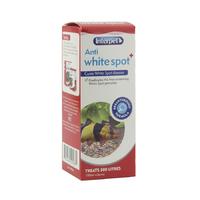 Interpet Aquarium Anti White Spot+ 100ml x 1