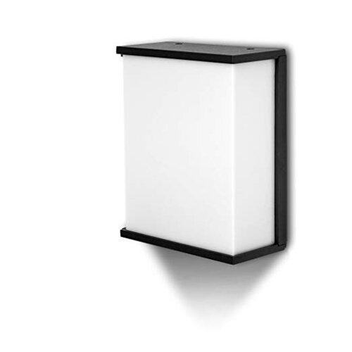 Box Cube Flush E27 60 Watt or 13 Watt