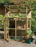 MINI GREENHOUSE - MGHHD