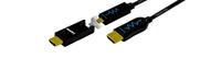 Blustream Precision 18 Gbps Guaranteed AOC HDMI Cable HDMI18G