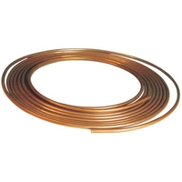 "3/16"" OD Copper Piping"