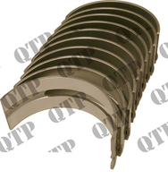 Main End Bearings