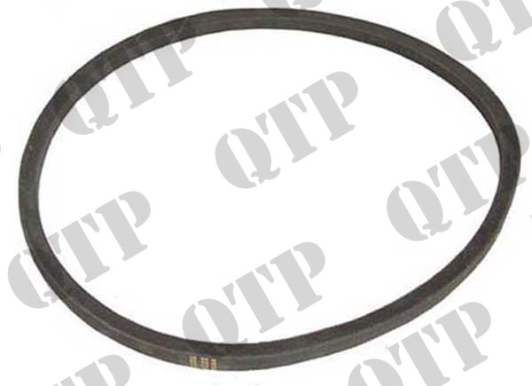 Fan Belt 20d 35 4 Cylinder - 20 X 985