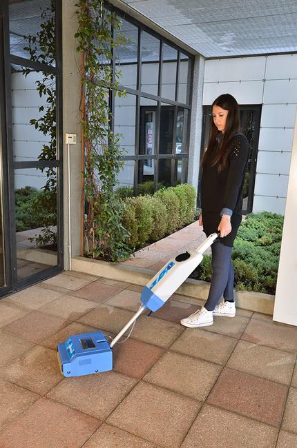 Floorwash Wipeout