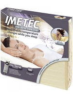 IMETEC 6 HEAT DOUBLE OVER BLANKET DUAL