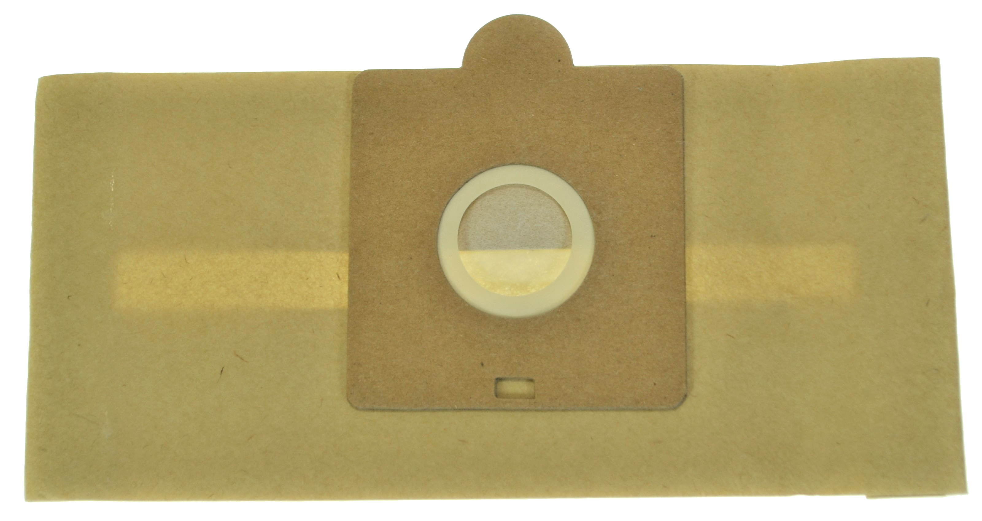 Russell Hobbs Power Clean Pets Series Paper Bags (Pack Of 5) 15128