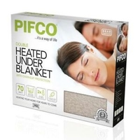 PIFCO DOUBLE UNDER BLANKET