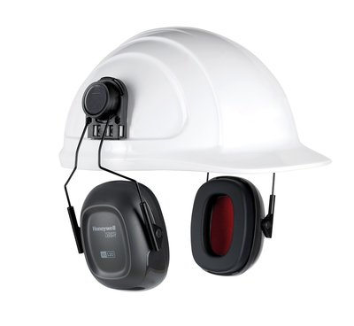 HOWARD LEIGHT VS120H Helmet Earmuff SNR 31 dB