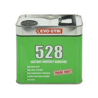 Evo-Stik 528 Contact Adhesive 2.5L