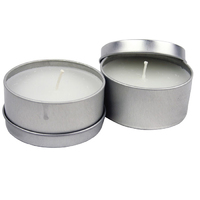 Citronella Long Life Candles 2pk
