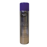 House Mate Stainless Steel Cleaner 400ml