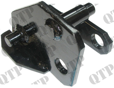 Lock Housing Bracket RH