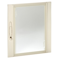 Prisma Plus Transparent  Door for 6 Row