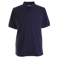 Papini Navy Elite Polo Shirts