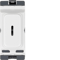 20A 2 Pole Key Switch | LV0301.0627