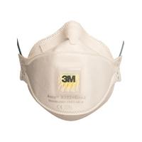 3M™ Aura™ Particulate Respirator 9322+Gen3