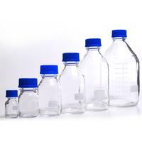 Bottle Glass W/Protective Coating 250ml