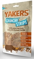 Yakers Crunchy Strips 70g x 5