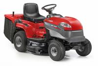 CASTELGARDEN XDC170HD Tractor Mower