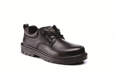 RT417B Samson Shoe Black S3