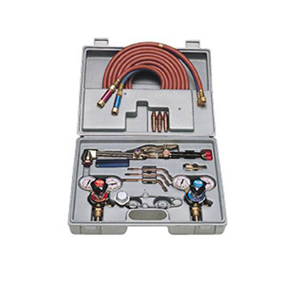 SWP Gas Cutting and Welding Kit
