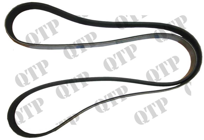 fan belt case magnum 7120 7150 8pk1700 quality tractor. Black Bedroom Furniture Sets. Home Design Ideas
