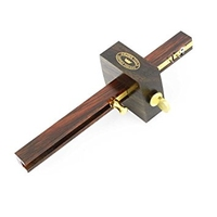 Crown Combination Mortice & Marking Gauge Rosewood