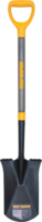 Tt Digging Spade Wood Handle D Grip (6)