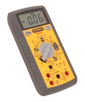 Multimeter Digital 600v AC/DC