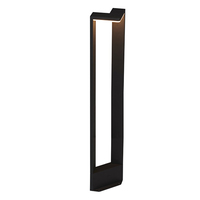 ANSELL 9W Arco 4000K LED 1000mm Bollard